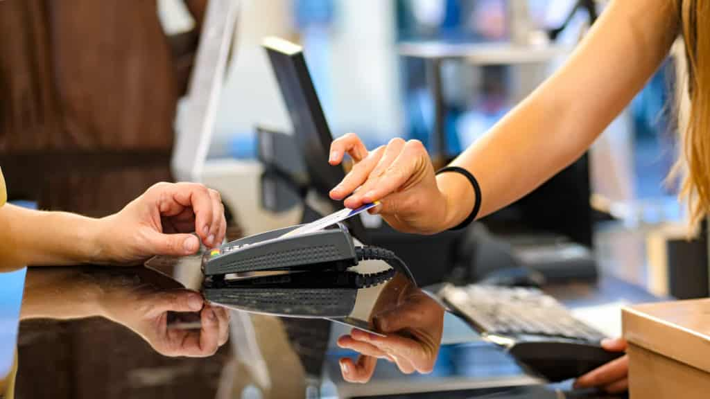 POS Solution - Retail Point of Sale Solutions
