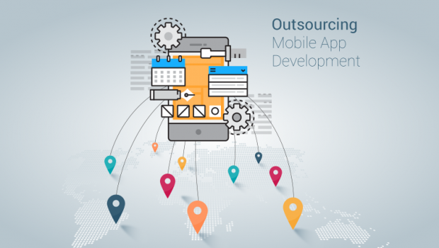 Benefits of Outsourcing App Development Project